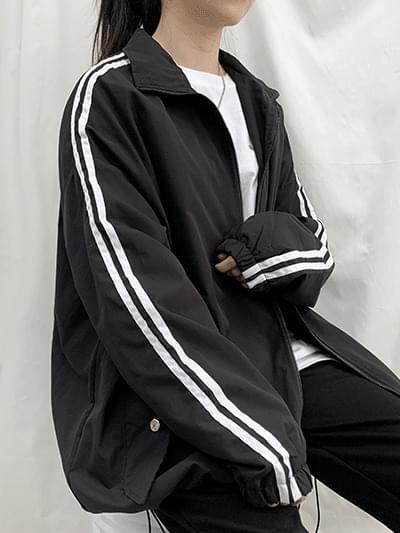Cook windbreaker Jacket