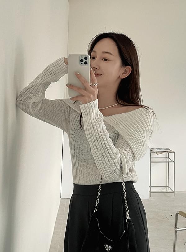 Sailor Kara Knitwear