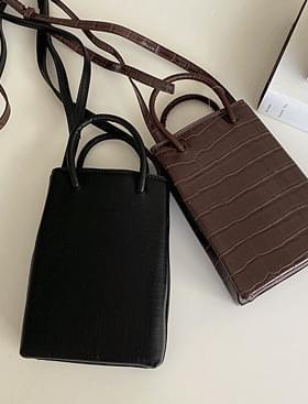 small talk mini bag