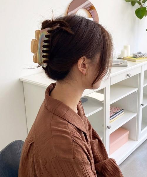 classic hair pin L