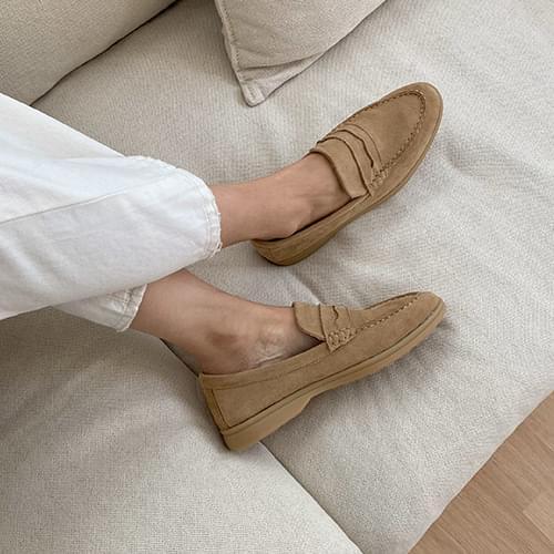 roarson penny loafers