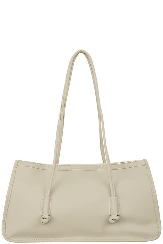 Eric Modern Square Shoulder Bag
