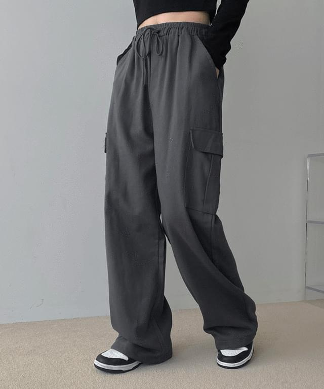 Dicky Two Way Banding Cargo Pants