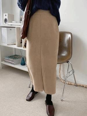mood trim skirt