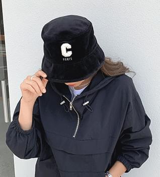 Velvet Bunting Hat #86698