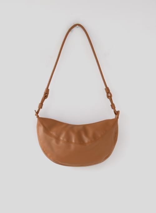 Daily Half Moon Crossbody Bag