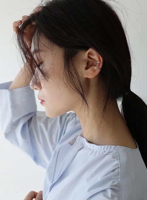Twisted Mini Ear Cuff Set