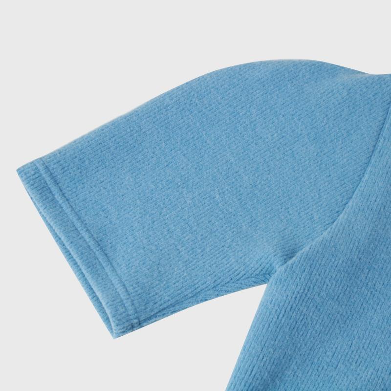 Cherish Puff Knit