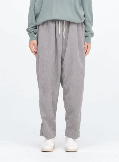 Corduroy Day Pants #162