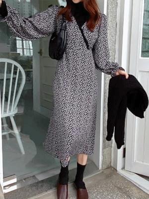 dry lace Dress