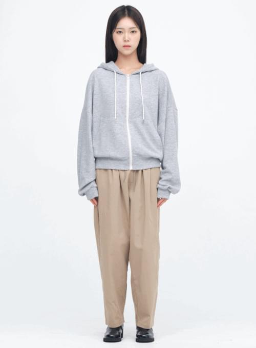 Pintuck Wide Pants #202