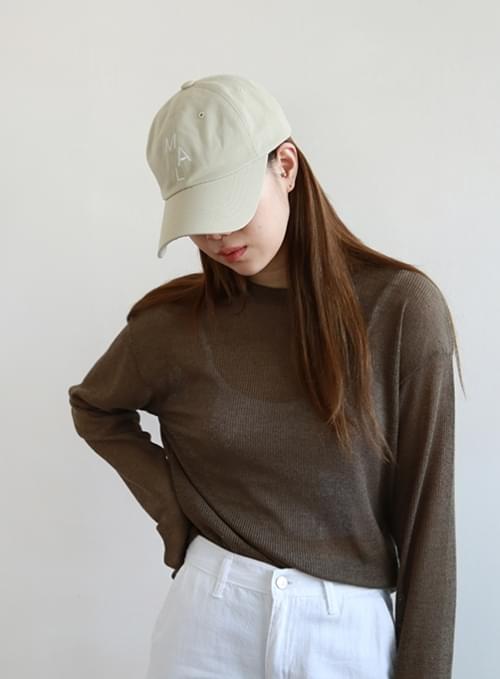 MAL ball cap