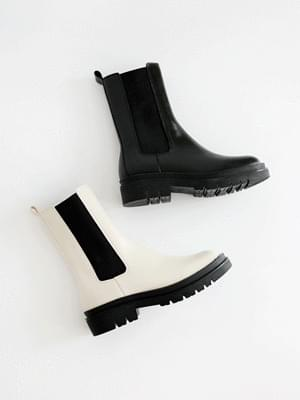 Opening Chelsea Middle Boots 4cm
