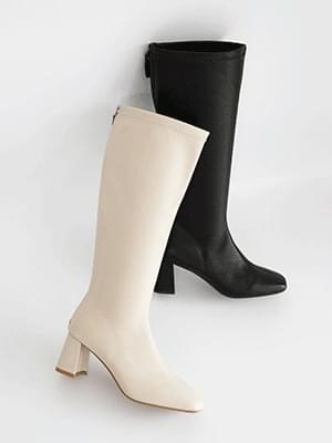 Fall in love with Socks long boots 6cm