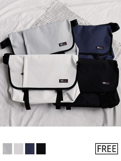 champ messenger bag