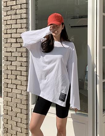 Viviana* patch t-shirt