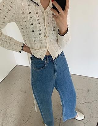 joanne kara scash cardigan