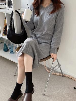 Soul Kara Knitwear Dress
