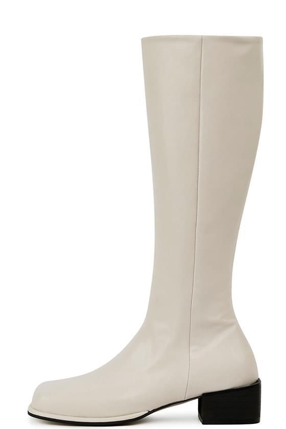 raid square toe boots