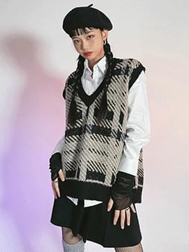 Check Loville Knitwear Best