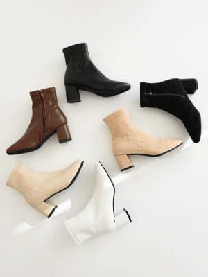 Dope Fit Spandex Socks Boots 5cm