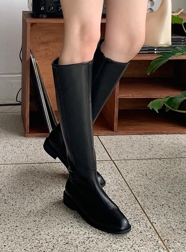is long boots