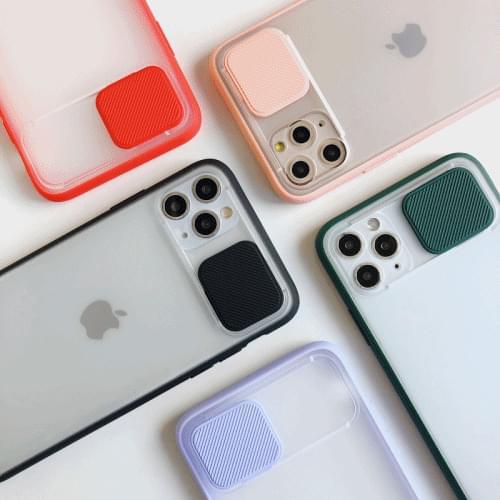 Tongkun Jungu iPhone 11 Pro Max iPhone XS iPhone XR iPhone 8 Clear Camera Shield Case