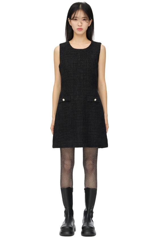 scarlet tweed short dress