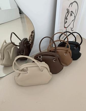 Inure*Mini Tote Bag