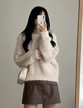 Voxel Hachi Knitwear Soft and fluffy :D