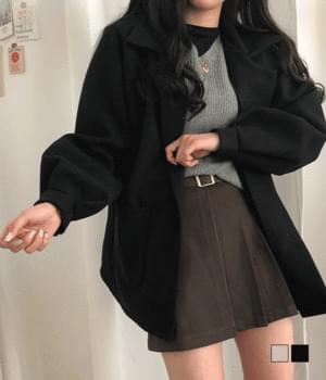 This is a must buy avant-pit half coat