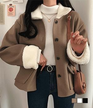 Mongoose Fleece Jacket