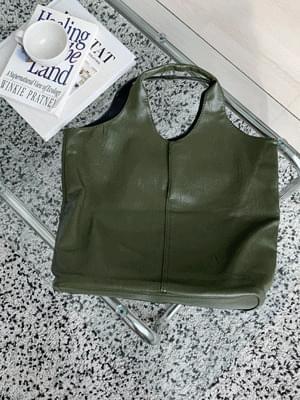 boat khaki bag
