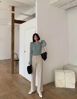 Lafite V Knitwear