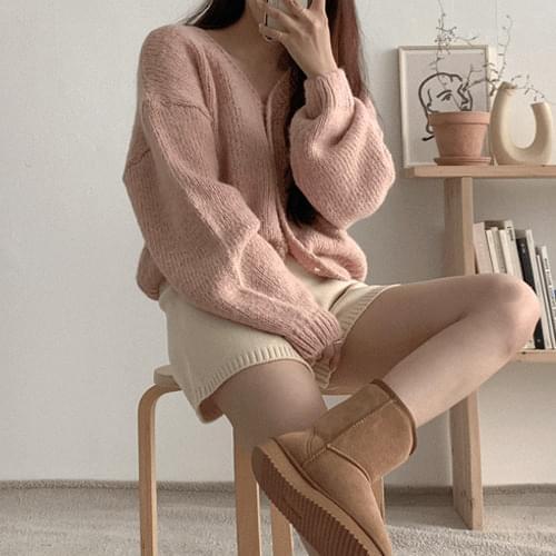 Roda Knitwear Shorts