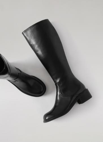 PK Round Whole Heel Boots BLLTR4d621