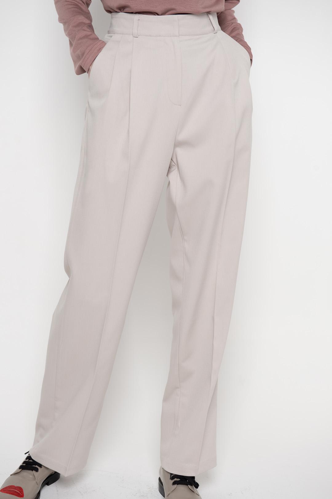 Basic Long Sleeve Crop T-Shirt