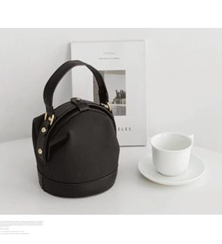 Round Mini Crossbody Bag #86708