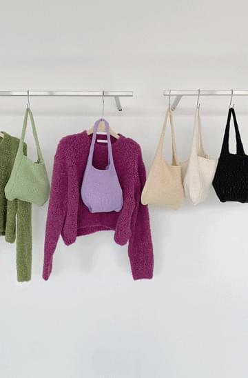 Everything Knitwear Tote Bag