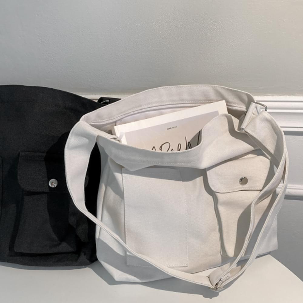 Campus Pocket Daily Bag B#YW096
