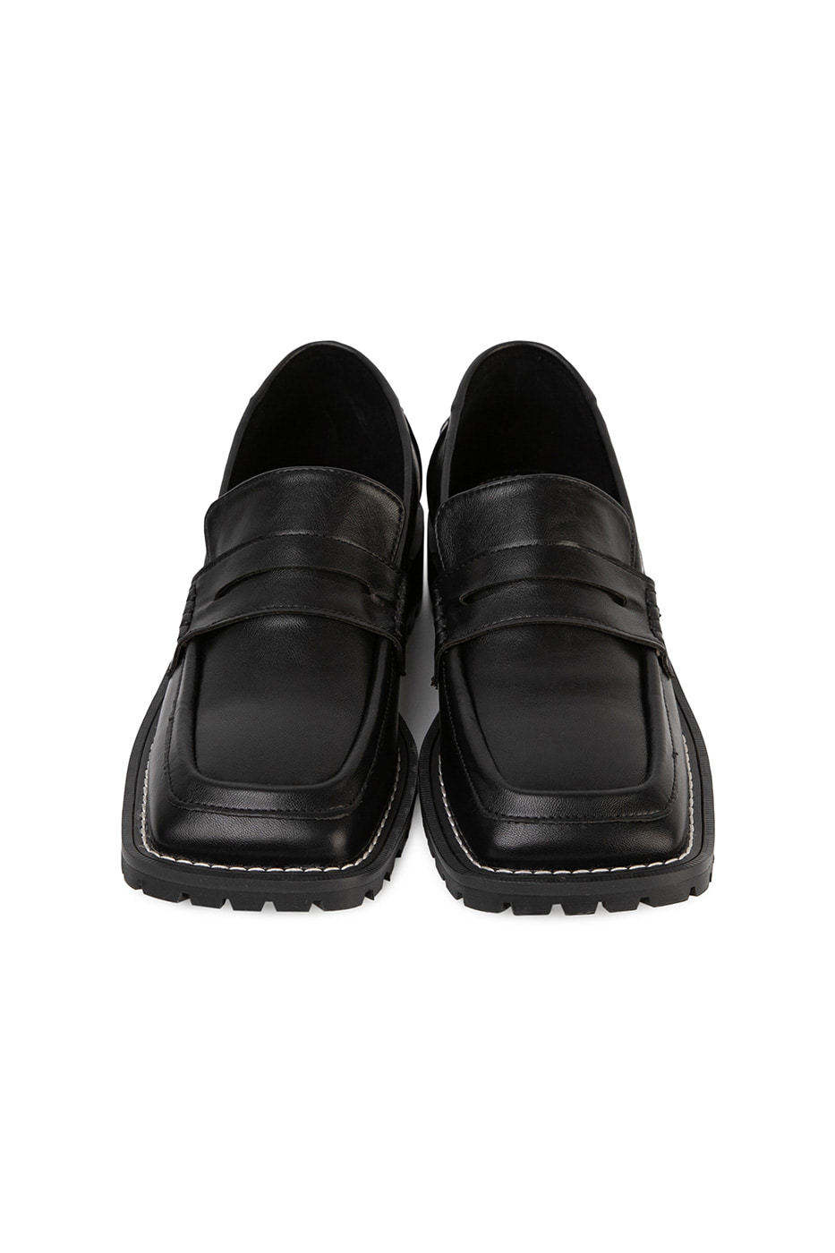 Mond penny loafers