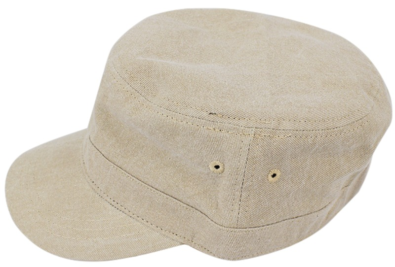 back band military, cap