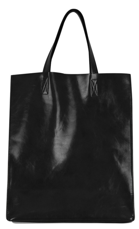 square shopper, bag