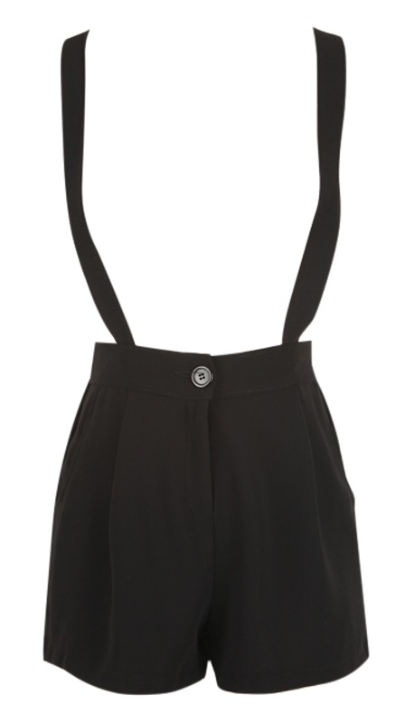 girls day suspenders short, pt