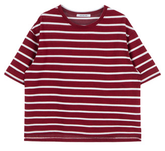 Stern Stripe T-shirt