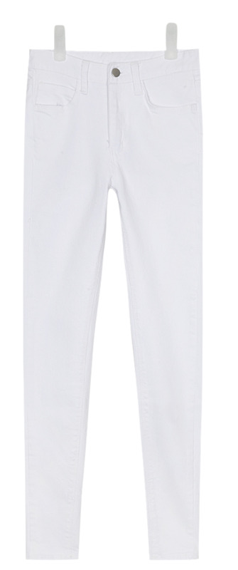 soft skinny pants (3 colors)