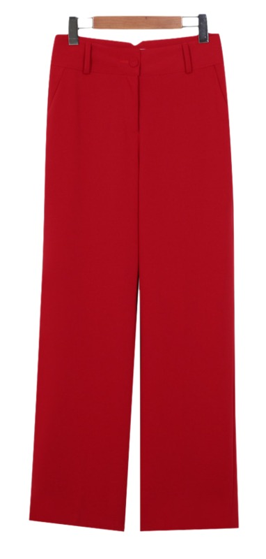 Modern loose long slacks_P(size : S,M,L)