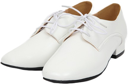 standard lace-up loafer (2 colors)