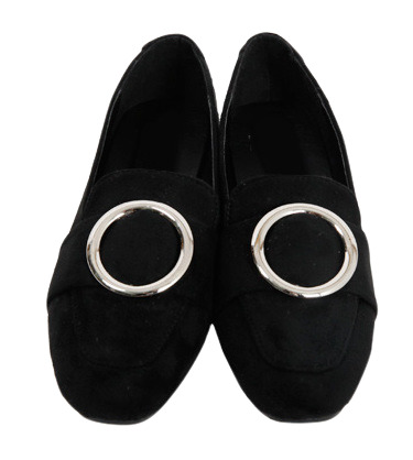Color sweat ring loafer_M (size : 230,235,240,245,250)