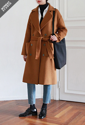 Daily high quality wool coat